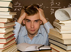 Глупая студентка сдает экзамен на дому у преподавателя фото 653-777